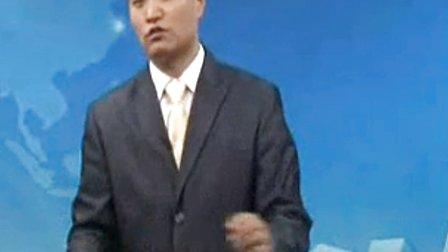 李锋老师:如何处理客户重大投诉(三)