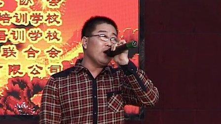 2015年郭氏按摩职业培训学校感恩自强创业迎新春联欢会(全) (854播放)