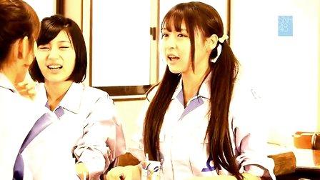 【HD】SNH48-一心向前(微电影)_超清