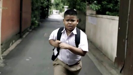 《垃圾侠》催泪泰国广告短片