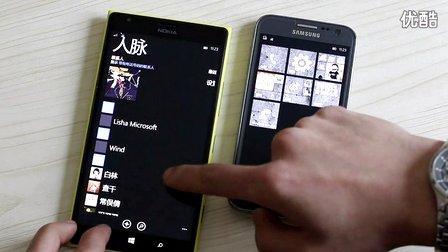 中文解说!Win10最新手机预览版上手视频