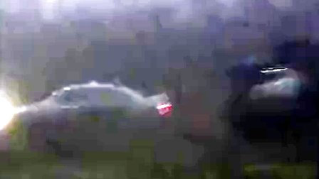 WRC 2001 - 回味童年时代的wrc赛事