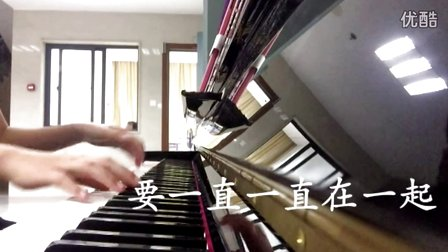 时间煮雨 钢琴版 猫宁宁宁_tan8.com