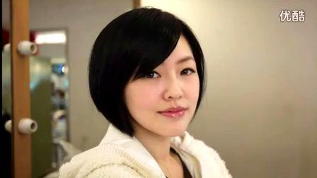 小S夏日清爽BOBO头短发造型方法!