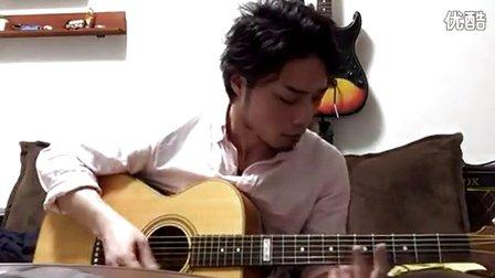 【ACG 指弹 吉他】龍藏 - 翻弹 南澤大介 - 鲁邦三世 - ピックでルパン3世のテーマ'78