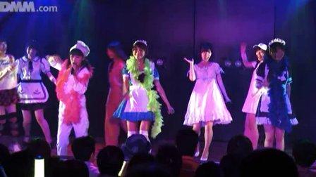 20150621_AKB48_Team4_「アイドルの夜明け」公演_村山彩希_生誕祭