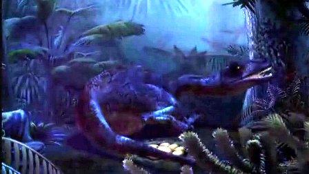 蓝猫淘气三千问恐龙时代视频