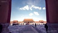 史上最美首都风景《延时北京》