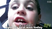 youtube爆红神曲!《我今天初吻了》