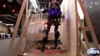 机器人快要统治地球了。。。