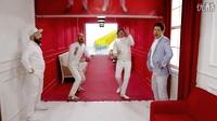 OK Go乐队给红星美凯龙做的广告,超赞!
