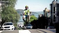 公路自行车技能已点满