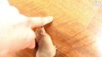 好聪明的小老鼠。。。