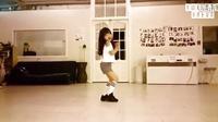 韩国舞蹈神童罗夏恩跳《SHAKE IT》,小萝莉萌翻了