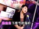 艾聲AIS -K808電容麥 K歌 專用麥克風