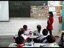 紅綠燈下 翠竹外國語實驗學校 黃間英)_小學美術課視頻