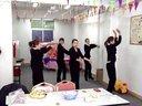 优膜面膜小伙伴们舞蹈 最炫民族风