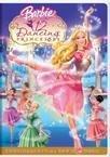 芭比和十二个跳舞公主