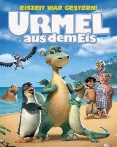 小恐龙诞生记