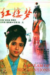红楼梦1987海报
