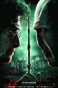 哈利波特:一段魔法史