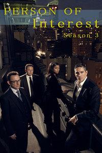 疑犯追踪 第三季