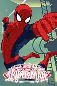 �K�O蜘蛛�b第一季