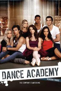 舞蹈学院 第一季
