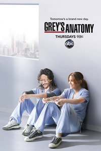 实习医生格蕾 第八季