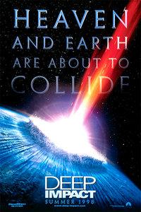 彗星撞地球