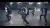 exo-咆哮 韩国帅哥舞蹈超清版