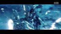 終結者5創世紀 電影特技MV剪輯超炫霸氣科幻震撼精彩片段視頻