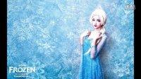 《冰雪奇緣2》Elsa妝容教程解析 教你瞬間變女王