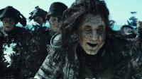 「愛·Movie」五月新片速遞:《加勒比海盜5》領銜視聽饕餮盛宴