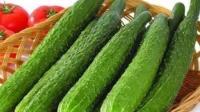 黃瓜的這部位, 常吃不用染發, 白頭發自然變黑