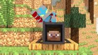 我的世界mincraft神秘島02: 盜墓筆記