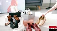 6月夏季穿衣搭配, 9雙夏日鞋子合集