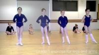 芭蕾學前班,6-7歲孩子的芭蕾教學內容有哪些?學芭蕾的女孩身姿挺拔,不駝背哦Youtube,CBC Ballet