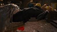 票房超高的科幻片續集《黑衣人3》, 威爾史密斯在外星人餐廳大打出手