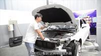 史上最厚防撞梁沒有之一, 國產沃爾沃S90L與進口一樣硬