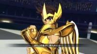 PS3《圣斗士星矢·勇敢的戰士》全人物奧義