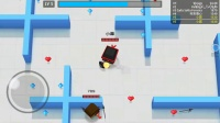 小霖手機游戲:《arrow.io》