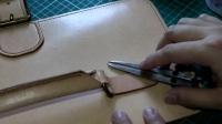 手工制作大書包第二集:主體和后背