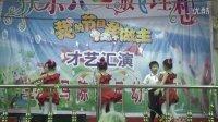 幼儿舞蹈 6 恰恰 霍邱户胡马陈新星幼儿园2013六一