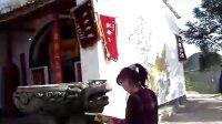陕北绥德庙会
