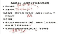 上海交通大學 財務管理基礎 視頻教程第1講