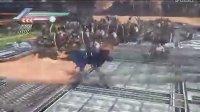 【PS3 X360】『高達無雙3』試玩視頻 03
