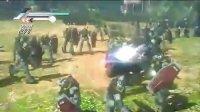 【PS3 X360】『高達無雙3』試玩視頻09