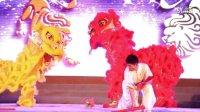 2013.10.16 江蘇科技大學80周年慶典 舞獅表演