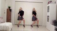 【粉紅姐姐】Wonder Girls -Be My Baby 舞蹈教學